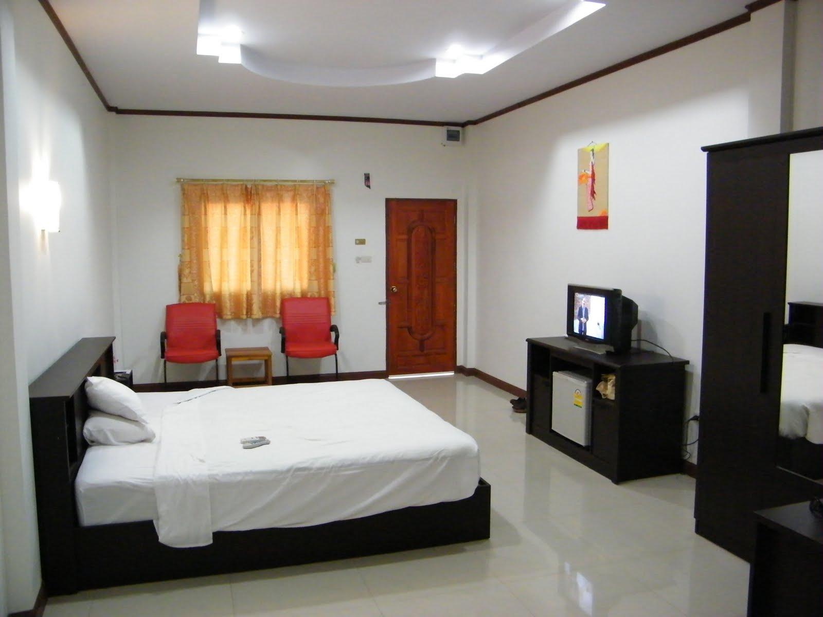 Ban Dung Issan Blog Thailand: MB Hotel Bang Dung Issan